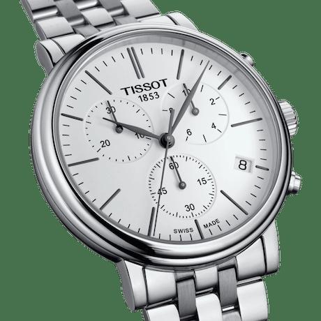 Orologio Tissot Carson premium cronograph