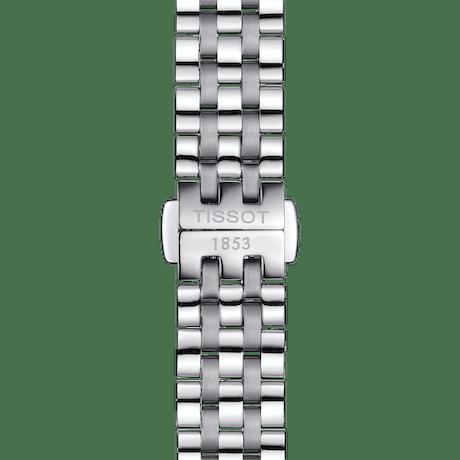 Orologio Tissot Carson premium automatic lady
