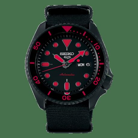 Orologio Seiko5 SRPD83K1 Sports