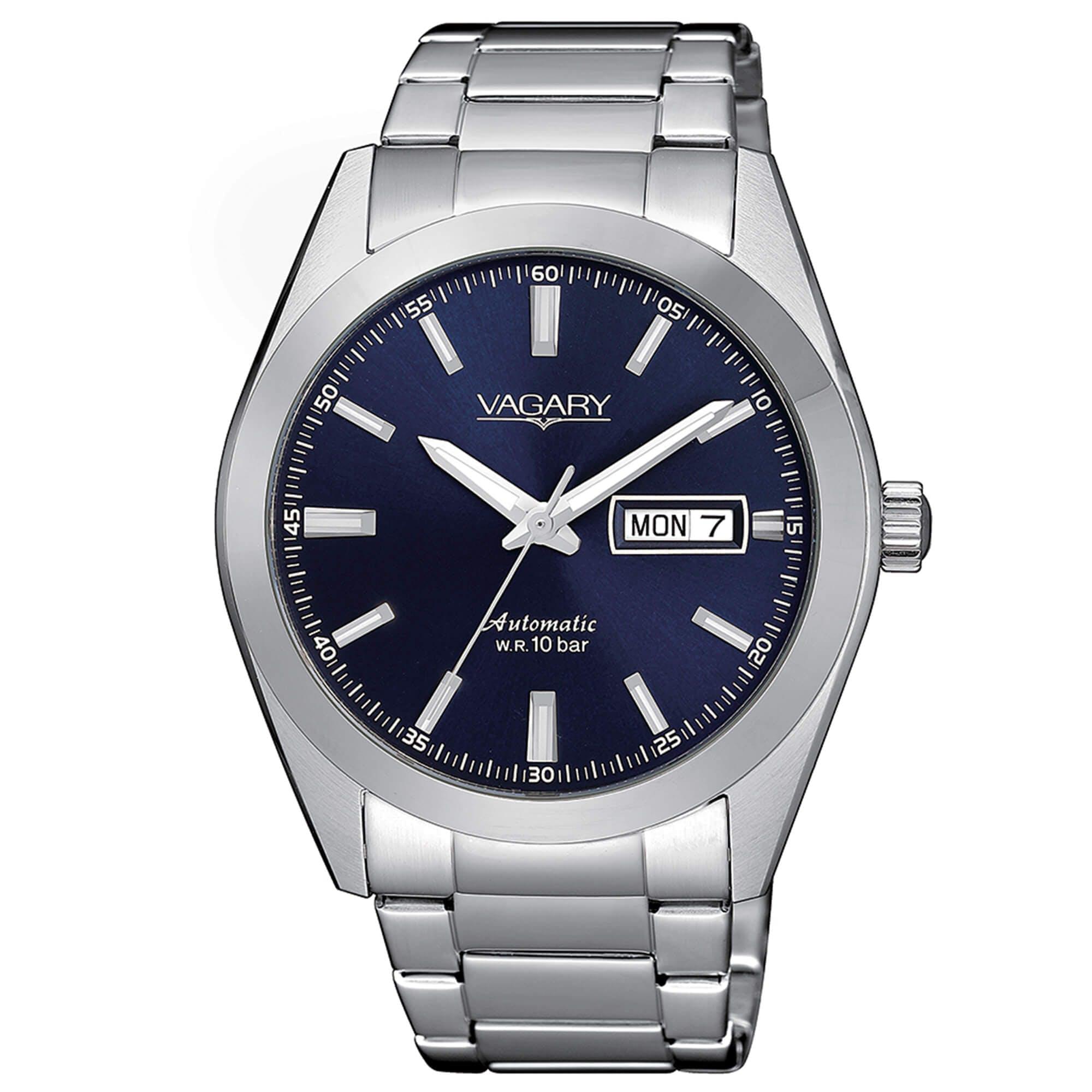 Orologio Vagary G.Matic 101