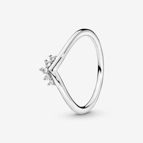 Anello Pandora Tiara del Desiderio