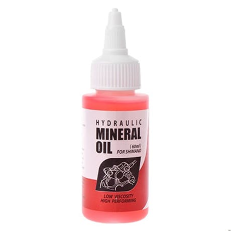 Olio minerale per freni idraulici - preordine