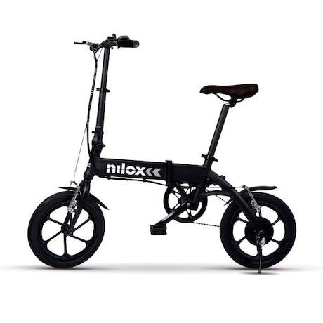 NILOX X2 PLUS - E BIKE