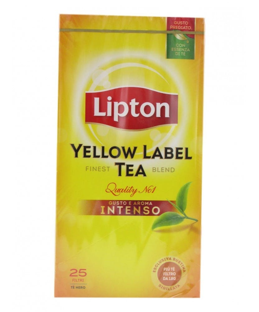 the lipton intenso