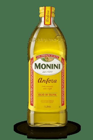 olio di oliva monini