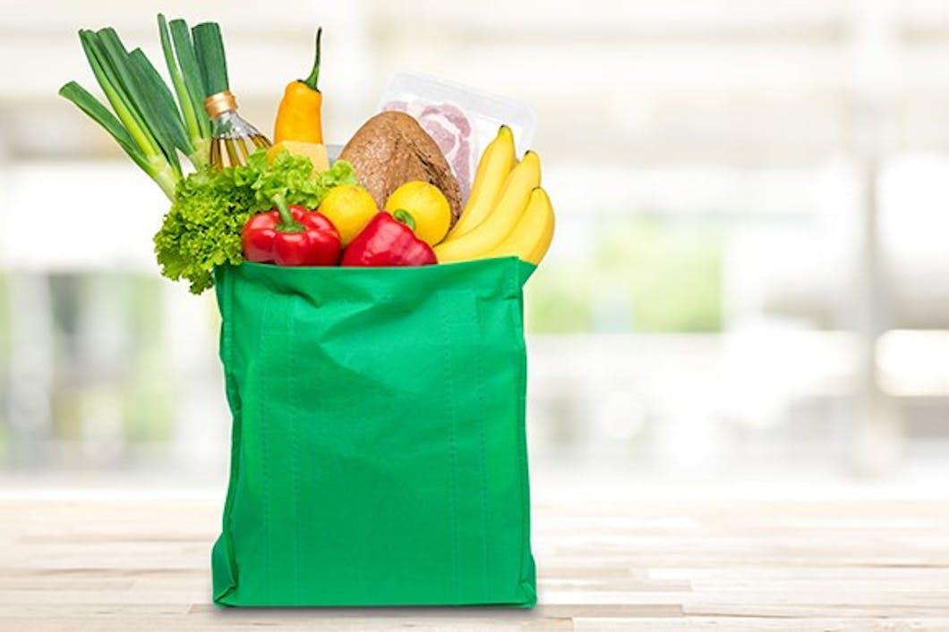 FOOD PACKAGING - spedizione in sicurezza di prodotti freschi