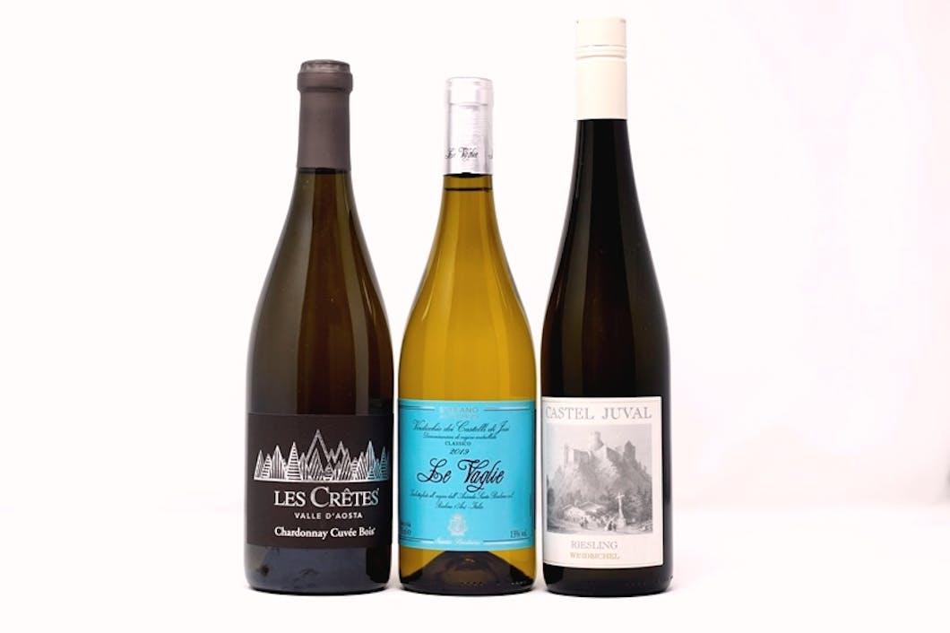 WINE PACKAGING - spedizione in sicurezza di prodotti in bottiglia