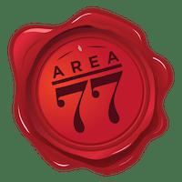 AREA77 logo