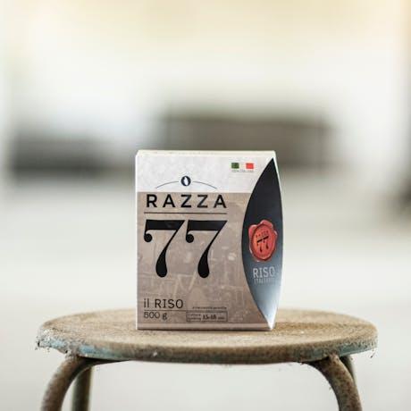Razza77 - 4 confezioni da 500g