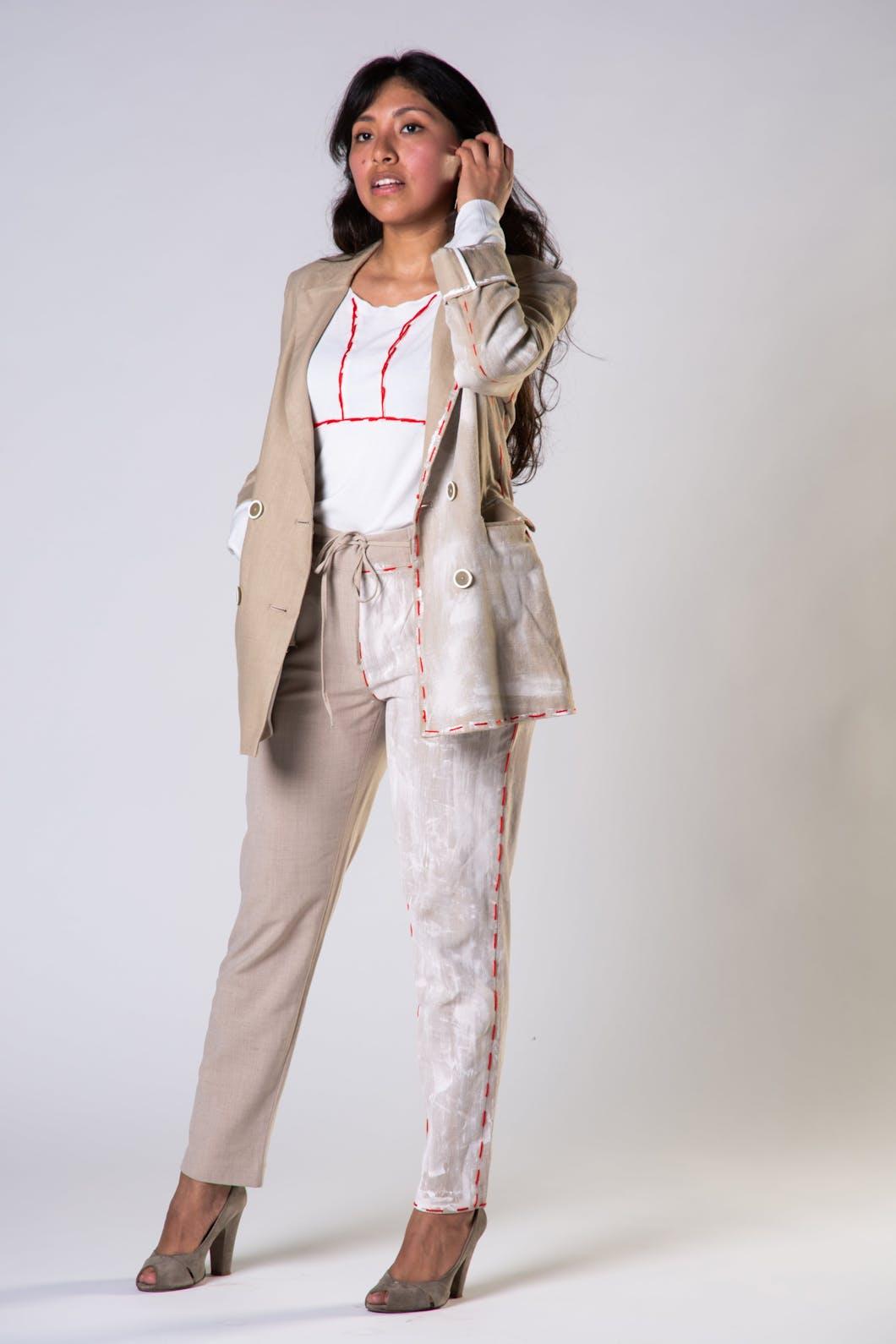 VG_Fashion Designer