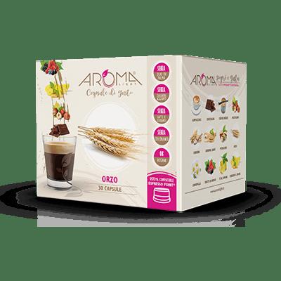 30 Capsule di Orzo  Compatibili Espresso Point