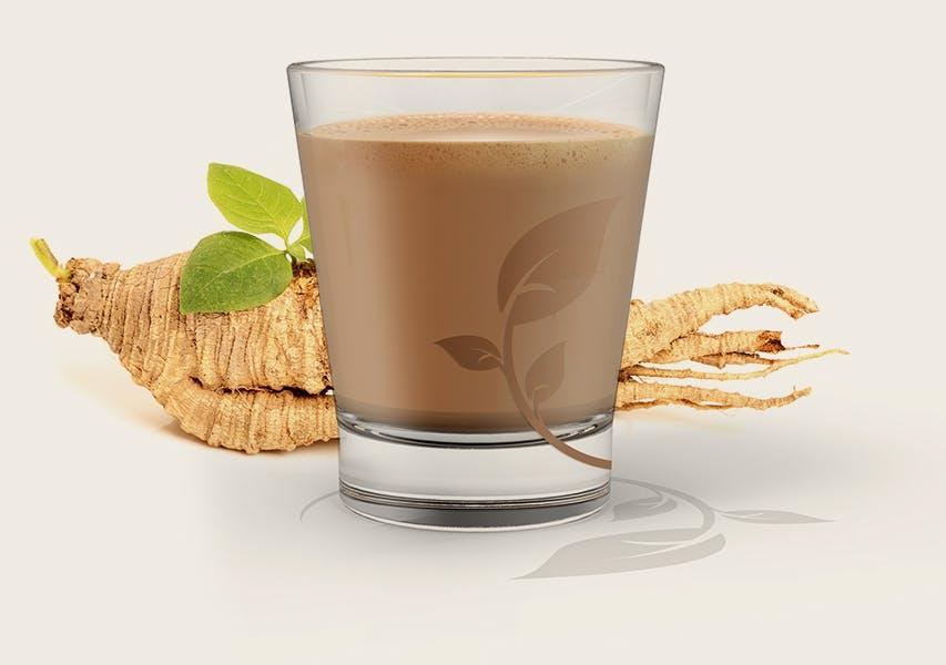 30 Capsule di Caffè Ginseng compatibile Dolce Gusto
