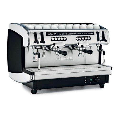 1 kg CAFFE' ESPRESSIA IN GRANI MISCELA SILVER