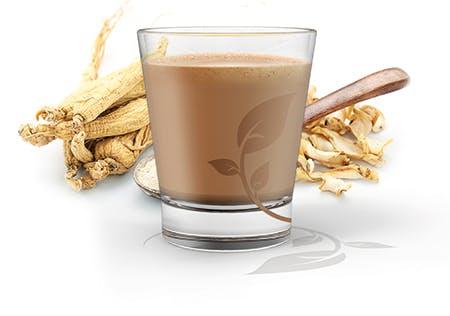 30 Capsule di Caffè Ginseng compatibili Lavazza A Modo Mio