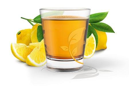 30 Capsule di Tè al Limone compatibili Nespresso