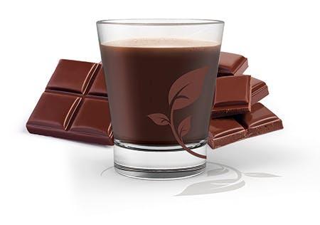 30 Capsule di Cioccolata Compatibili Nespresso