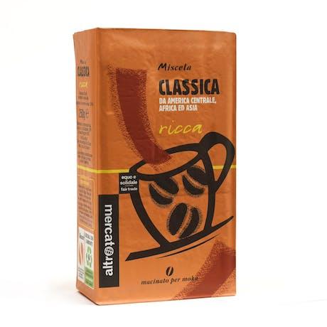Miscela caffè Classica 250g moka