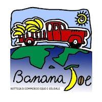 Banana Joe logo