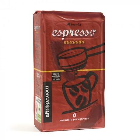Miscela caffè Espresso 250g