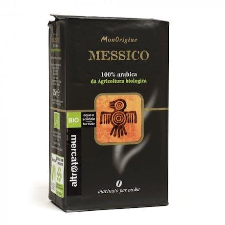 Miscela caffè monorigine Messico 250g biologico moka