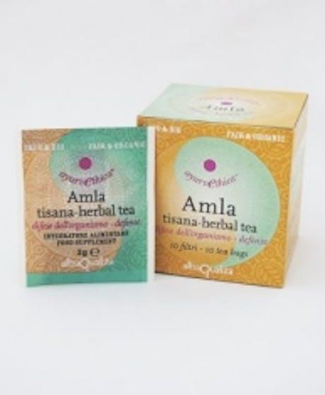 Tisana bio AMLA antinfluenza 10filtri
