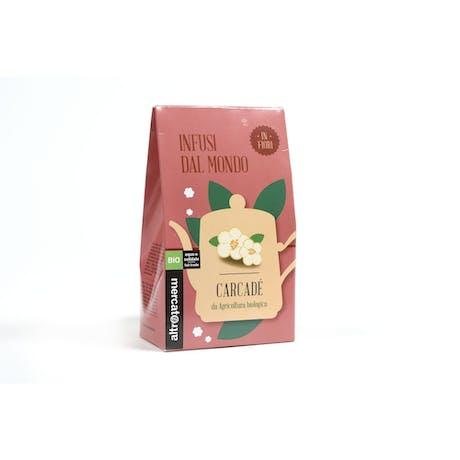 Carcadè in fiori- 50g