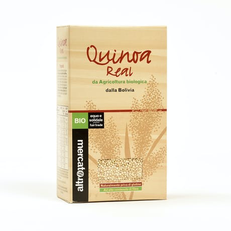 Quinoa Real 500g