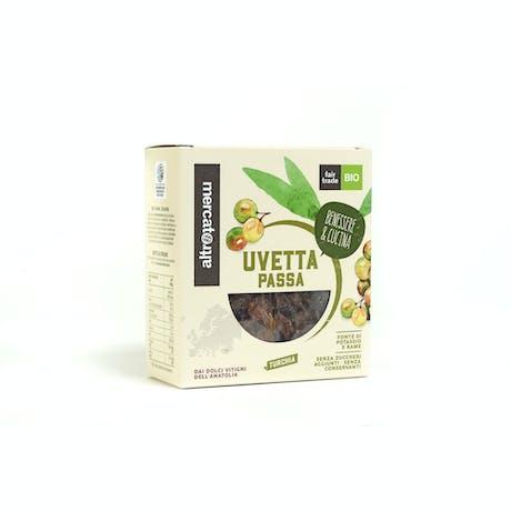 Uvetta passa essiccata 200g bio