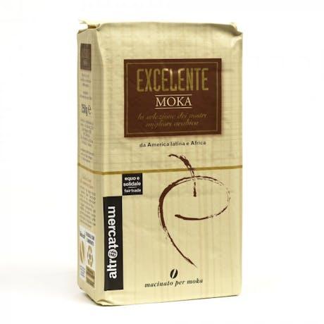 Miscela caffè Excelente Moka 250gr