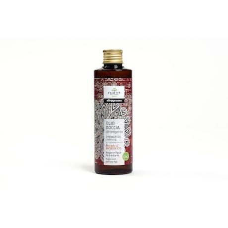 Olio Doccia - Argan e Figue de Barbarie - Bio 200ml
