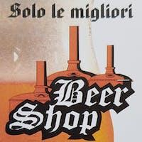 Beer shop di Biella logo