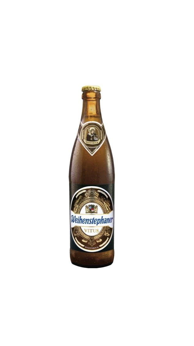 Weihenstephaner VITUS 50cl alc.7,7% vol.