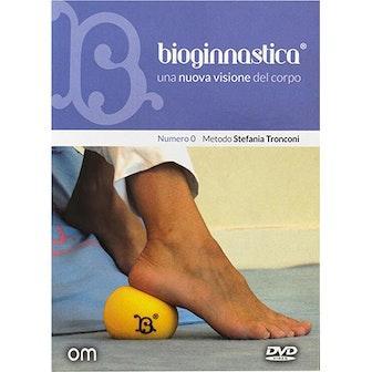 DVD Bioginnastica una nuova visione del corpo