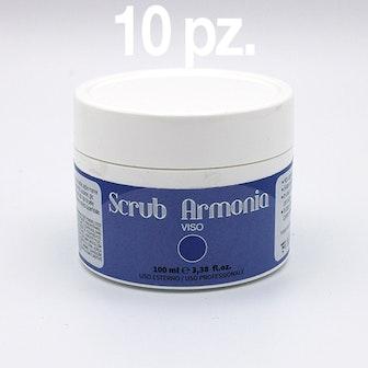 Kit 10 pz SCRUB VISO 100 ml