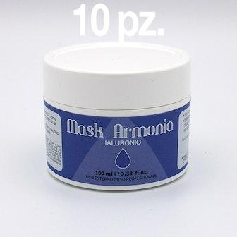 Kit 10 pz MASK ARMONIA 100 ml