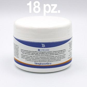 Kit 18 pz B CREAM 250 ml
