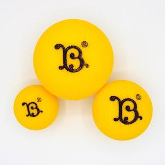 Telo Bioginnastica® con kit di tre palle