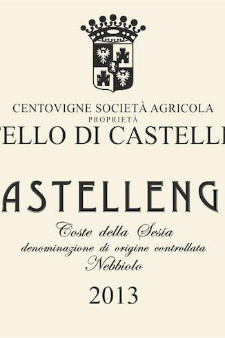 Castellengo - lt. 1.5 (2013)