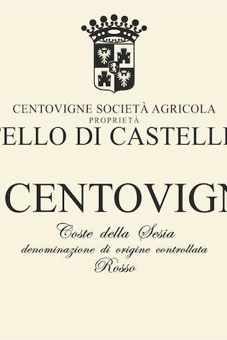 Il Centovigne - lt. 0.75 (2013)