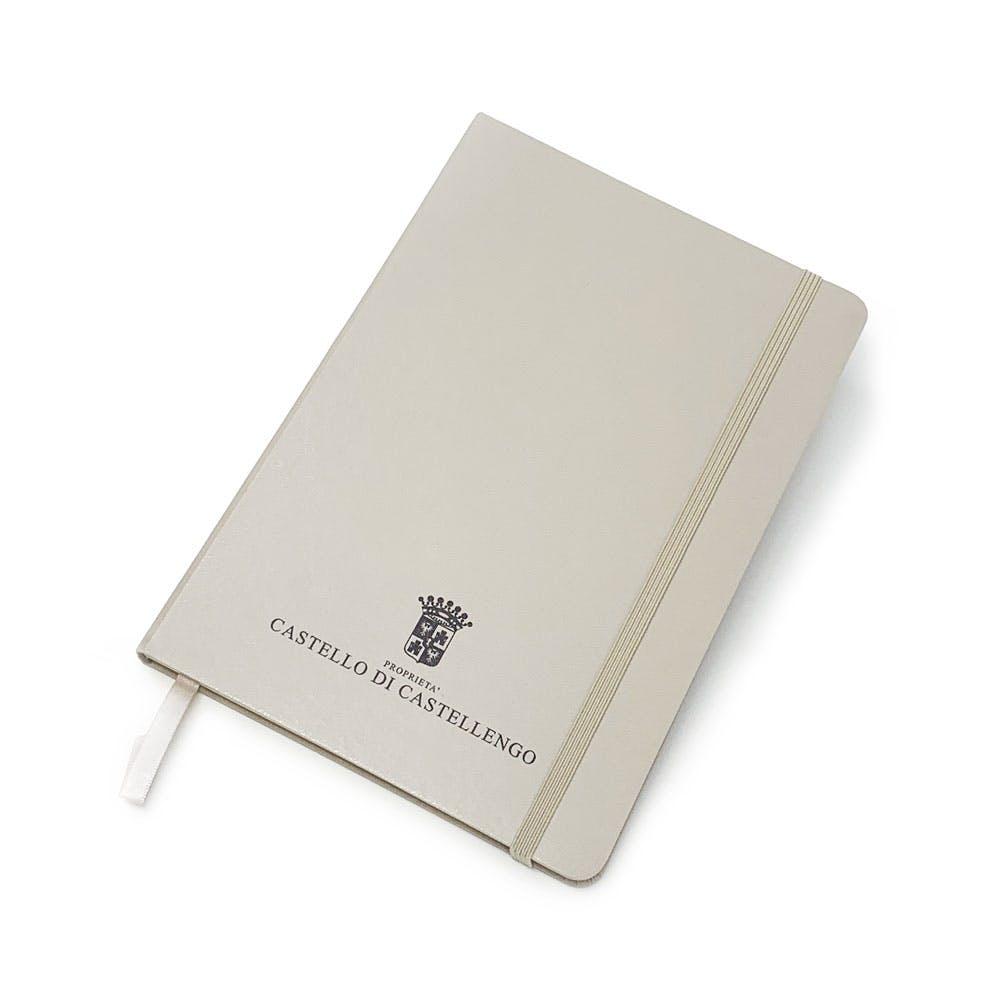 Quaderno con copertina rigida