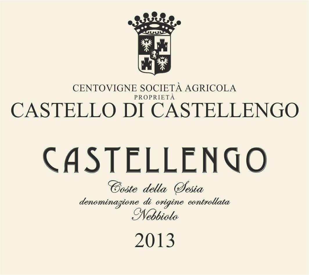 Castellengo - lt. 0.75