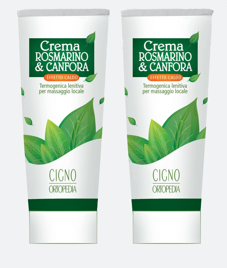 CREMA ROSMARINO & CANFORA