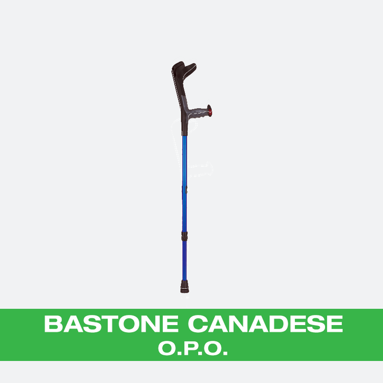 BASTONE CANADESE IN LEGA LEGGERA
