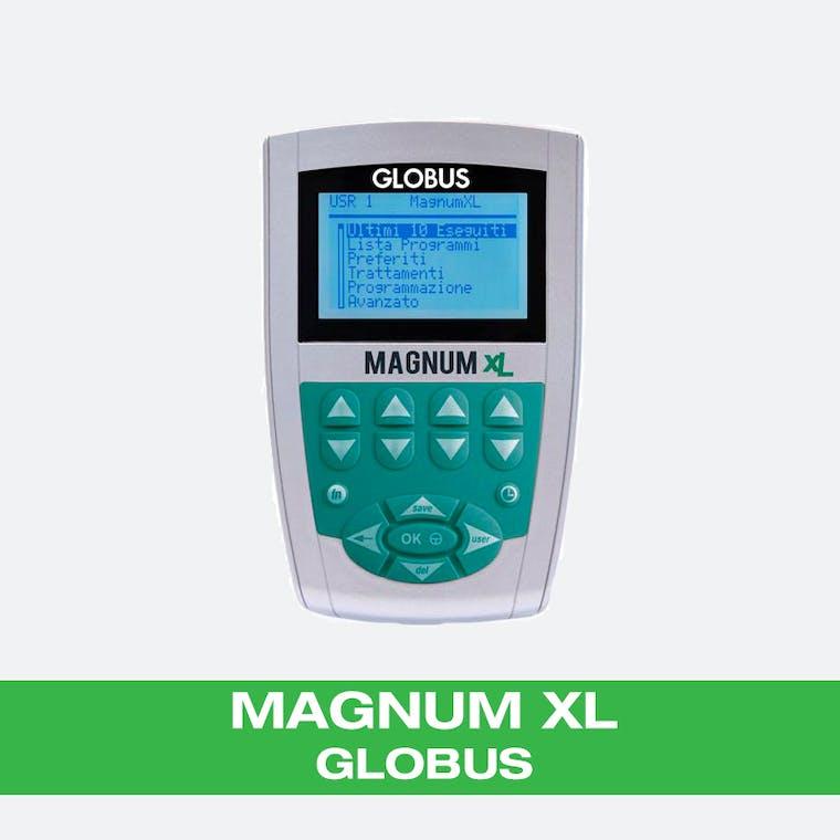 Magnum XL - MAGNETOTERAPIA