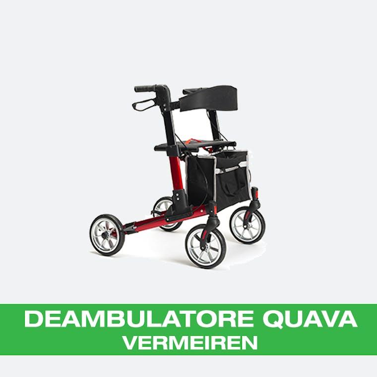 DEAMBULATORE-QUAVA