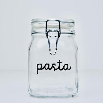 """Barattolo """"pasta"""""""