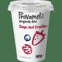 PROVAMEL SOIA  RED FRUITS