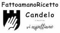 FattoamanoRicetto logo