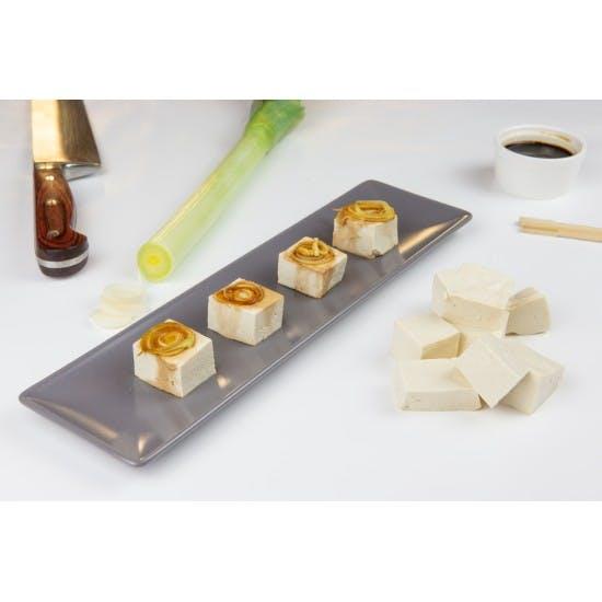 Natural organic tofu 240g