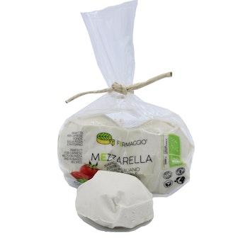 Mezzarella Bio 2x100g